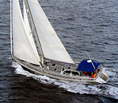 Onora 63ft Chuck Paine sloop 2004
